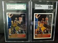 1996 Topps Kobe Bryant #138 Basketball Card