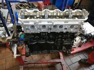Instandsetzung Reparatur Motor BAC VW Touareg 7LA 7L6 7L7 2.5 TDI 174 PS