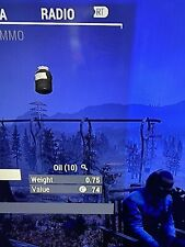 fallout 76 xbox one Waste Oil - 500 Order