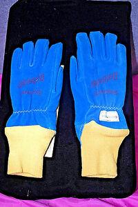 Safeguard America Crosstech Glove Insert FireGuard Defender Gauntlet Style S4908