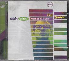 CAL TJADER - talkin' verve roots of acid jazz CD