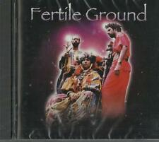 Fertile Ground - Spiritual War ( CD 1999 ) NEW / SEALED