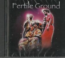 Fertile Ground - Spiritual War ( CD 1999 ) NEW / SEALED