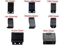 Panasonic Toughbook CF-19 AC/USB/Audio/Lan Ethernet/Modem/VGA/GPS/Serial Cover