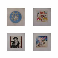 5 CD BRITNEY SPEARS ILONA MITRECEY LES GAFFETTES ALIZEE