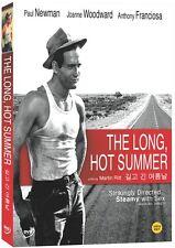 The Long, Hot Summer (1958) DVD - Martin Ritt, Paul Newman (New & Sealed)