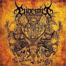 ENDEZZMA - The Arcane Abyss  [YELLOW Vinyl] LP