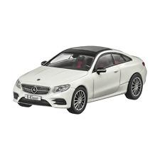 Mercedes bemz c 238 e clase Coupe Weiss 1:43 nuevo embalaje original