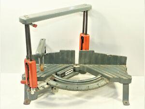 Vintage Craftsman 881.36303 Miter Box INV14866
