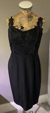 Paul Smith Ladies Stunning Black Label Dress  Size 10/12/ Eu 44 . BNWT