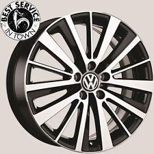 original VW LLANTA DE ALUMINIO Preston 18 pulgadas - GOLF V - VI - (VII) -