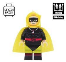 **NEW**LYL BRICK Custom Hourman Lego Minifigure