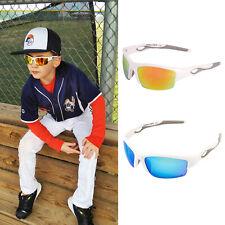 Rawlings 132 Kids Youth Boy's Unisex Baseball Sport Sunglasses