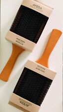 Aveda Wooden Paddle Brush ~ Scalp Massaging, Detangling, Professional, Authentic