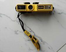MINOLTA Weathermatic A Waterproof Underwater 110 Vintage Camera