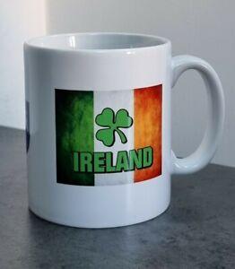 Ireland Flag Mug