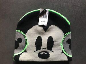 DisneyPark youth beanie