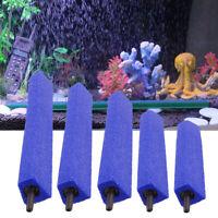 Classic Airstone Bubble Strip Stone Fish Tank Fresh Salt Air Aquarium 520
