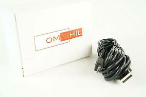 OMNIHIL 5FT High Speed USB 2.0 Cable for SKIL 4V Cordless Screwdriver-(SD561201)
