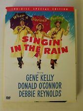 Singin in the Rain (Dvd, 2002, Canadian)