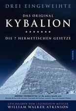 Kybalion - Die 7 hermetischen Gesetze von William Walker Atkinson (2016, Taschenbuch)