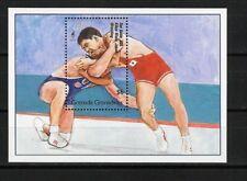 Briefmarken Olympische Spiele 1996 Grenada Grenadinen postfrisch