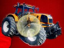 Horloge pendule tracteur renault 1 clock uhr reloj tractor traktor