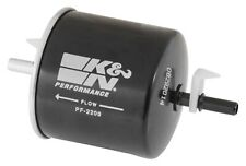 K&N Filters PF-2200 In-Line Gas Filter