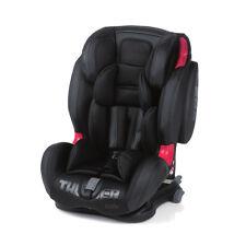 Nouveau siège-auto groupe 1/2/3 9-36kg Thunder ISOFIX 693 BLACK CROWN BeCool