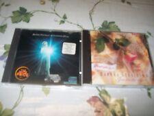 Lot Of 2 Barbra Streisand CD