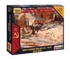 Mil-24 Vp Kit 1:72 Zvezda Z7411