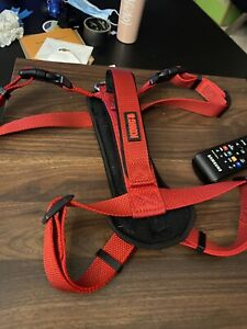kong comfort dog harness size large