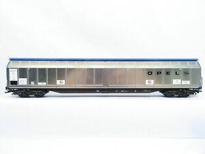 """Märklin H0 Großraum Schiebewandwagen """"OPEL"""""""