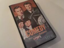 COMEDY Great Stars of Radio CASSETTES J. Benny Lum Abner Bickersons Fred Allen