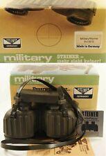 STEINER #280 8X30G Military/Marine Binocular Made in Germany Excellent Condition