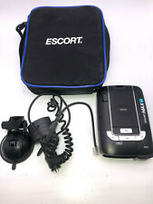 Escort MAX 360 Radar/Laser Detector with WiFi, Bluetooth & GPS MINT!