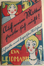 Eva Leidmann, Literatur,