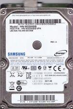 Samsung hn-m320xbb 320gb P/N: c7122g12aa1i8f USB 2.0 b24-10