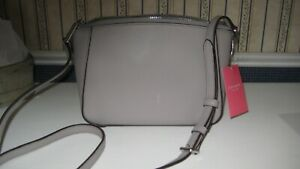 Kate Spade Crossbody  Bag Talia Soft Taupe WKRU6369