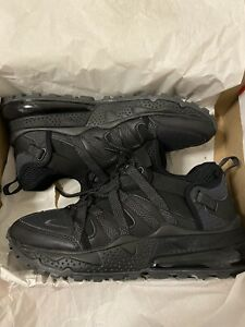 Nike Air Max 270 Bowfin Black UK 7