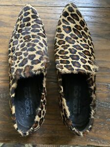 Leopard Shoes By Boemos  - 38