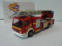 "Rietze 72800 # Iveco DLK MB Atego 32 Euro 6 "" Feuerwehr Hiddenhausen "" 1:87 NEU"