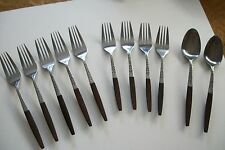 VINTAGE INTERPUR STAINLESS STEEL - JAPAN SILVERWARE