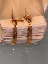 10St.Tape Extensions 40+cm 100% ECHTHAAR - Blond 613