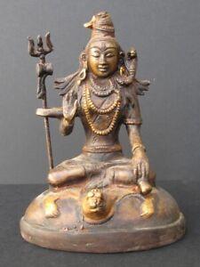 Shiva Bronze India