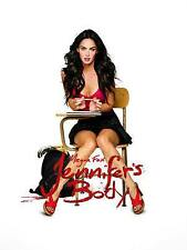 "Jennifers Body Megan Fox Movie Poster Mini 11""X17"""