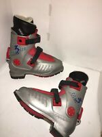 DYNAFIT Tour Lite Tech 3 Men's 7 Alpine Touring AT Ski BOOTS size 25.0 Euro 39