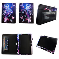 Galaxy Fit for Samsung Galaxy Tab 4 10.1 10 inch Tablet Case Cover ID Slot