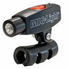 Steck MIG Welder Light w/ LED Attachment Tool 23240 - For MIG Welding Torches