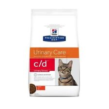 1,5kg HILL'S PD Urinary Stress Feline c/d Multicare Huhn Bravam 052742284200